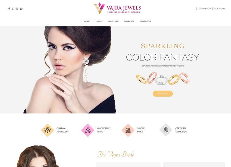 vajra website