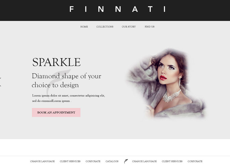 Finnati website
