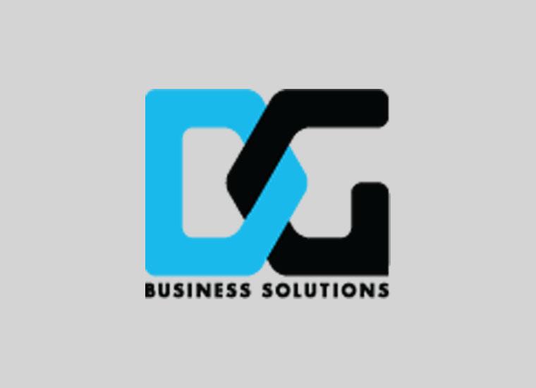 DGBS Inc Logo