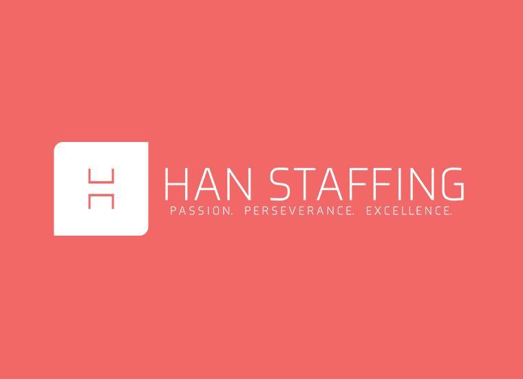 Han Staffing Logo