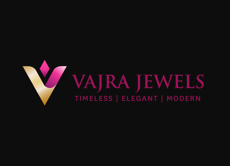 Vajra Jewels Logo