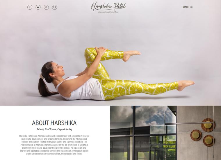 Harshika Patel